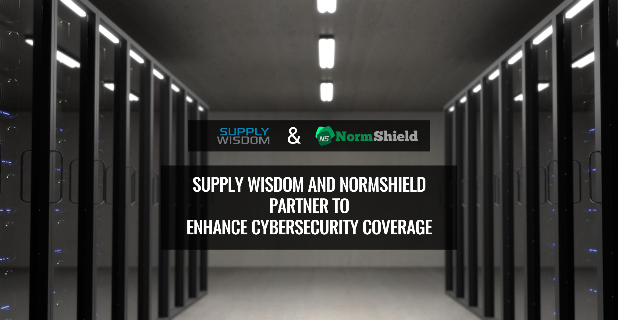 Supply Wisdom Norm Shield Partnership